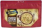 Bla Band Wilderness Stew with Rice  2018 Gefriergetrocknete Lebensmittel