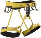 Black Diamond Ozone Harness XL sulfur  2016 Klettergurte