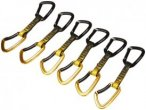 Black Diamond Positron Quickdraw 6-Pack 12cm  2019 Express Sets