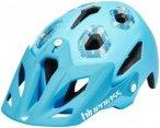 bluegrass Golden Eye Helmet cyan 59-62 cm 2016 Fahrradhelme, Gr. 59-62 cm