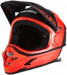 bluegrass Intox Helm black/red/white XS | 52-54cm 2020 Fahrradhelme, Gr. XS | 52