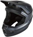 bluegrass Legit Helm black/texture M | 56-58cm 2020 Fahrradhelme, Gr. M | 56-58c
