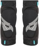 bluegrass Wapiti Knee Protector black S 2017 Accessoires, Gr. S
