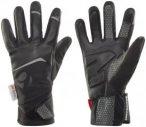 Bontrager Meraj S1 Softshell Gloves Women Damen Black S 2017 Accessoires, Gr. S
