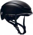 Brooks Island Helmet total black 59-62cm 2018 Fahrradhelme, Gr. 59-62cm