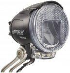 Busch + Müller Lumotec IQ Cyo R Premium T senso plus LED-Scheinwerfer schwarz