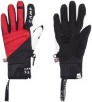 Camp G Hot Dry Gloves Black/Red M 2018 Softshellhandschuhe, Gr. M