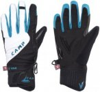 Camp G Hot Dry Gloves Lady White/Turquoise M 2018 Softshellhandschuhe, Gr. M