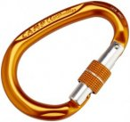 Camp HMS Compact Lock orange  2018 Karabiner