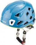 Camp Storm Helmet Light Blue S|48-56cm 2017 Kletterhelme, Gr. S|48-56cm