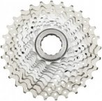 Campagnolo Record Kassette 11-fach silver 12-25T 2020 Kassetten, Gr. 12-25T