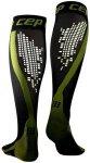 cep Nighttech Socks Men green III | 32-38cm 2019 Kompressionssocken, Gr. III | 3