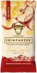 Chimpanzee Energy Bar Vegan Apfel & Ingwer 55g  2018 Sportnahrung