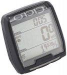 Ciclosport CM 4.21 Fahrradcomputer mit Herzfrequenzmessung schwarz  2019 Compute