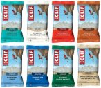 CLIF Bar Energy Riegel Testpaket 6x68g  2020 Nutrition Sets & Sparpacks
