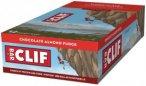 CLIF Bar Energy Riegel Box 12 x 68g Schokolade Mandel Fudge  2021 Riegel & Waffe
