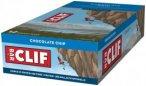 CLIF Bar Energybar Box Chocolate Chip 12x68g  2018 Sportnahrung