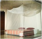 Cocoon Mosquito Box Net Double white  2018 Moskitozelt & Netz