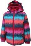 Color Kids Dikson Gefütterte Ski Jacke Kinder super pink 104 2019 Wintersport J