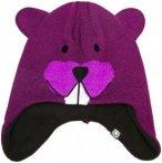 Color Kids Reaver Mini Hat Dark Purple 47cm 2016 Wintersport Mützen, Gr. 47cm