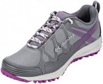 Columbia Conspiracy V Shoes Women TI Grey Steel/Intense Violet US 9,5 | 40,5 201