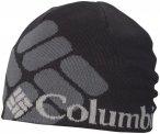 Columbia Heat Beanie schwarz/grau  2020 Mützen