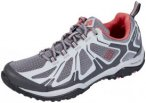 Columbia Peakfreak XCRSN II XCEL Low Outdry Shoes Women ti grey steel/sunset red