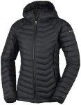 Columbia Powder Lite Hooded Jacket Women Black XS 2018 Winterjacken, Gr. XS