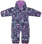 Columbia Snuggly Bunny Bunting Toddlers Cupid Critters Print/Violet Haze 6/12 20