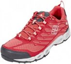 Columbia Ventrailia II Outdry Shoes Women Sunset Red/White 38 2017 Trekking- & W