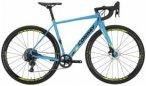 "Conway GRV 800 Alu Herren blue/yellow 52cm (28"") 2018 Rennräder, Gr. 52cm (28"")"