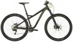 "Conway MT 929 Herren black matt/lime 44cm (29"") 2018 Mountainbikes, Gr. 44cm (29"