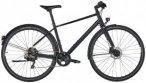 "Conway URB S 501 Black Matt M | 46cm (28"") 2018 Cityräder, Gr. M | 46cm (28"")"
