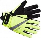 Craft Rain 2.0 Gloves Unisex flumino/black L 2018 Accessoires, Gr. L
