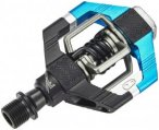 Crankbrothers Candy 7 Pedals black/electric blue  2019 Rennrad Pedale