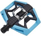 Crankbrothers Double Shot Pedal black/blue  2019 MTB Pedale