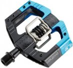 Crankbrothers Mallet E Enduro Pedal black/electric blue  2019 MTB Pedale