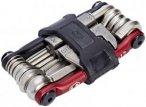 Crankbrothers Multi-17 Multitool black/red  2019 Multitools & Miniwerkzeuge
