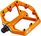 Crankbrothers Stamp 7 Small Pedale orange  2020 Dirt & BMX Pedale