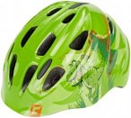 Cratoni Akino Helmet Kids dinogreen glossy M | 53-58cm 2018 Kinderbekleidung, Gr