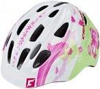 Cratoni Akino Helmet Kids fay white-pink glossy M | 53-58cm 2018 Kinderbekleidun
