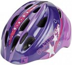 Cratoni Akino Helmet Kids purple-pink glossy S | 49-53cm 2019 Kinderbekleidung,
