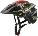 Cratoni AllSet MTB Helm wild/red matte S/M | 54-58cm 2020 Fahrradhelme, Gr. S/M