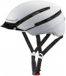 Cratoni C-Loom Helmet white-black rubber M/L | 58-62cm 2018 Fahrradhelme, Gr. M/