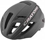 Cratoni C-Pro Performance Helm black M/L | 57-61cm 2020 Fahrradhelme, Gr. M/L |