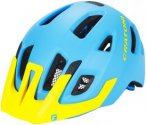 Cratoni Maxster Pro Helmet Kids blue-yellow matt XS/S | 46-51cm 2018 Kinderbekle