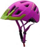 Cratoni Maxster Pro Helmet Kids pink-lime matt XS/S | 46-51cm 2018 Kinderbekleid