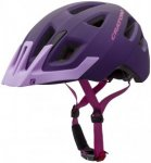 Cratoni Maxster Pro Helmet Kids purple-pink matt XS/S | 46-51cm 2018 Kinderbekle