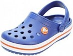Crocs Crocband Clogs Kinder cerulean blue EU 20-21 2020 Freizeit Sandalen, Gr. E