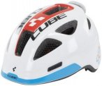 Cube Pro Helmet Junior Teamline 46-51cm 2017 Kinderbekleidung, Gr. 46-51cm